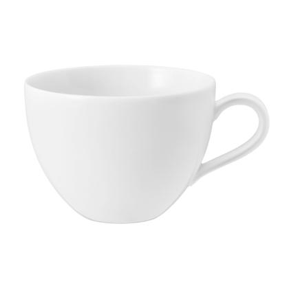 Beat Milchkaffeeobertasse 0,35 l weiß