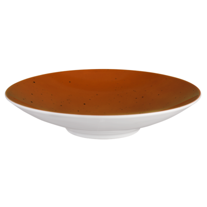 Coup Fine Dining Coupschale 28 cm Country Life terracotta