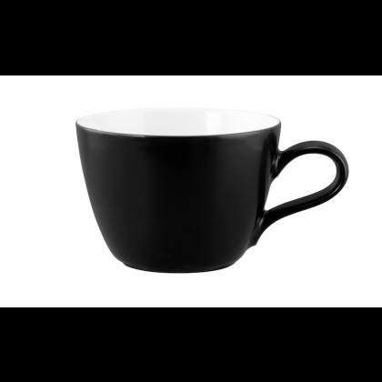 Life Kaffeeobertasse 0,24 l Molecule Phantom Black