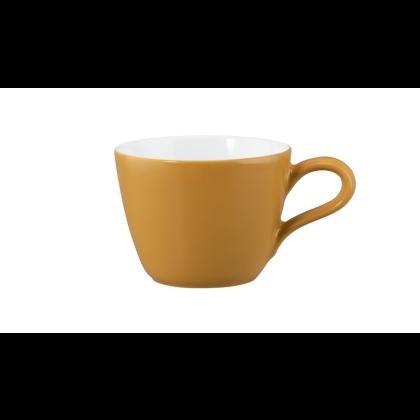 Life Espressoobertasse 0,09 l Molecule Amber Gold