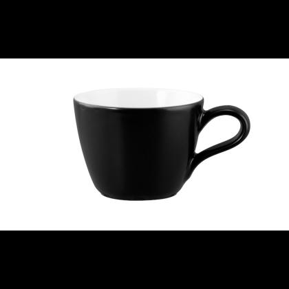 Life Espressoobertasse 0,09 l Molecule Phantom Black