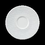 Life Kombi-Untertasse 16,5 cm Fashion Elegant Grey