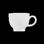 Sketch Basic Moccatasse 0,09 l weiß