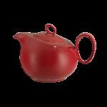 Trio Teekanne 1,30 l für 6 Personen Rubinrot