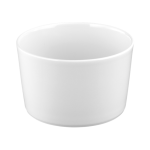 No Limits Schale rund 13 x 8 cm weiß