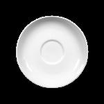 Meran Untertasse 5089 14,7 cm weiß