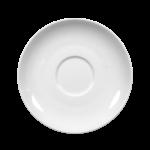 Meran Untertasse 1164 16 cm weiß