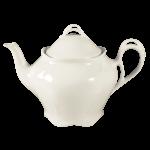 Rubin Teekanne 6 Personen cream