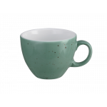 Coup Fine Dining Cappuccinotasse 0,22 l Country Life petrol
