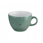 Coup Fine Dining Tasse 0,20 l Country Life petrol