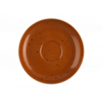 Coup Fine Dining Untertasse 15 cm Country Life terracotta
