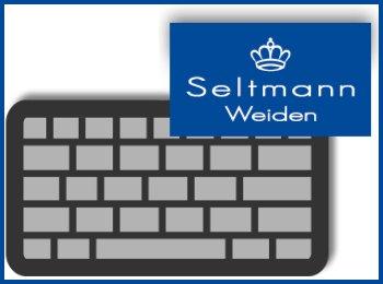 Bei Awin für Seltmann Shop registrieren