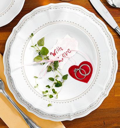 Hochzeitsporzellan Seltmann Weiden Onlineshop