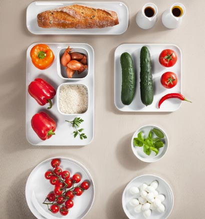 Kochen & Backen mit Seltmann Weiden