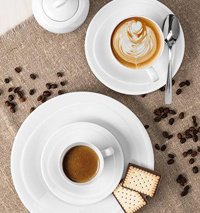 Kaffeegenuss mit Seltmann Weiden Porzellan