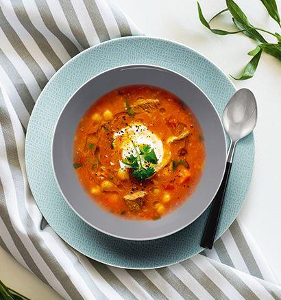 Suppenteller Seltmann Weiden